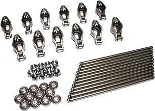 COMP Cams RP1414-12 Magnum Rocker Arm/Pushrod Kit for Chevy 173 6 Cylinder Engine