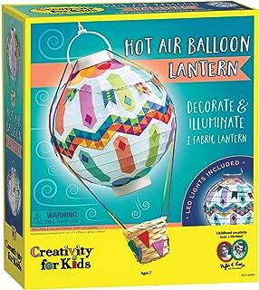 Best miniature hot air balloon paper Reviews