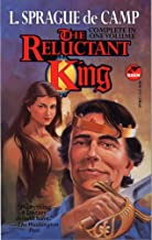 The Reluctant King (Novarian Series Omnibus Book 1)