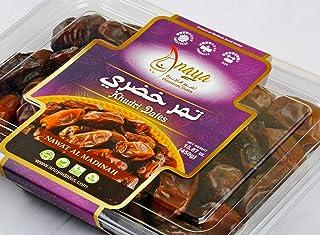 Anaya Khudri Dates Pack, 450g - Pack of 1 AKU3147