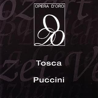 Puccini: Tosca: Vissi d'arte - Tosca