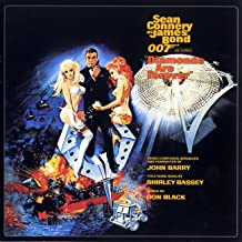 Diamonds Are Forever (Original Motion Picture Soundtrack / Expanded Edition)