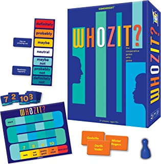 whoozit board game