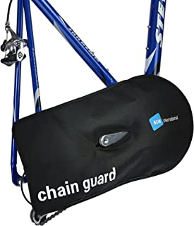 B&W International Chain Guard Cover for Bike Travel