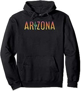 Arizona State Souvenir | Arizona Cactus Sweatshirt Hoodie