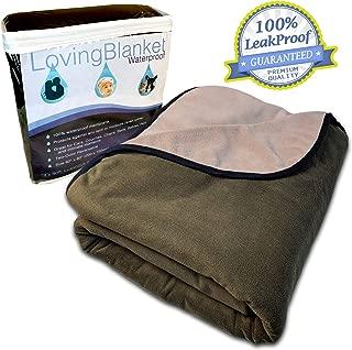 waterproof wool blanket