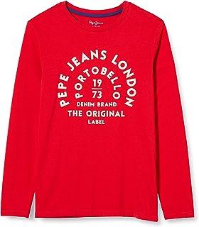 Pepe Jeans Antoni Camiseta para Niños