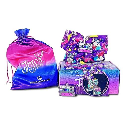 Jojos Bow Club - The Official Jojo Siwa Bow Subscription Box