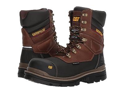 Caterpillar Thermostatic Ice+ Waterproof TX CT (Oak) Men