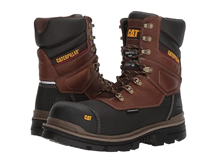 3613e53f995 Caterpillar Thermostatic Ice+ Waterproof TX CT | Zappos.com
