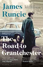 The Road to Grantchester (English Edition)