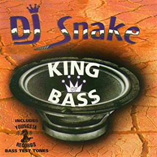 King Of Bass
