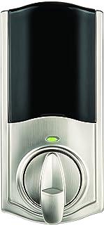 Kwikset 99250103Kevo convertir Smart Lock Kit de conversión, bronce veneciano, 99250102