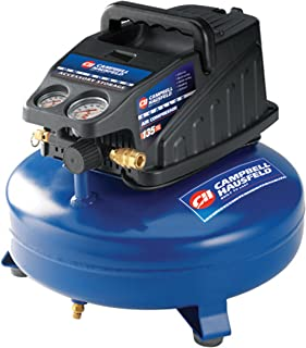 Campbell Hausfeld FP2080 4 Gallon Portable Air Compressor