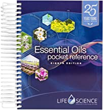 Essential Oils Pocket Reference 8th Edition (2019)