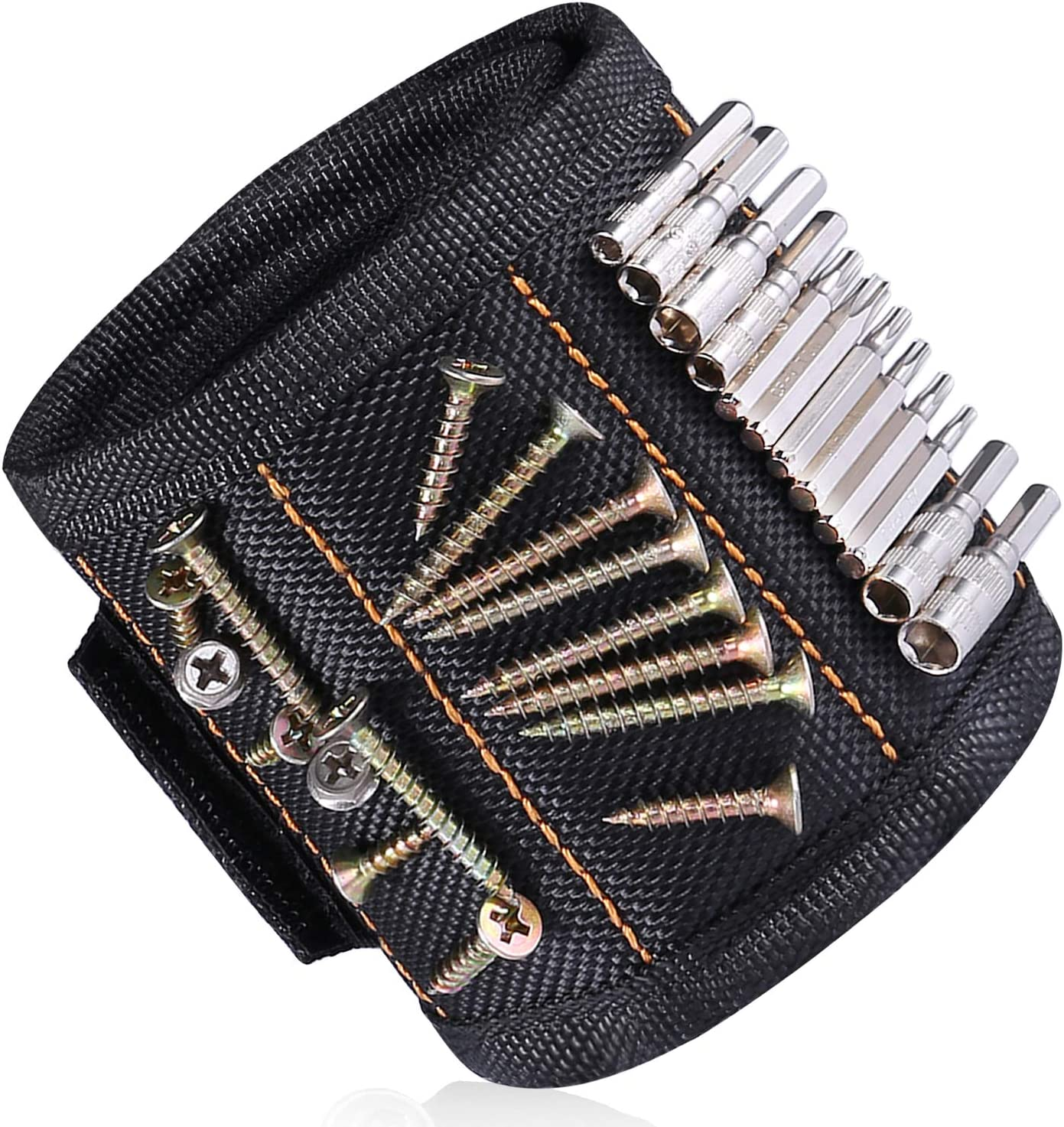 Ginmic Magnetic free Wristband Tool Belt for Minneapolis Mall Strong with Magnets 20
