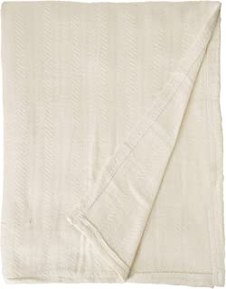 Best outlast temperature control cotton blanket Reviews