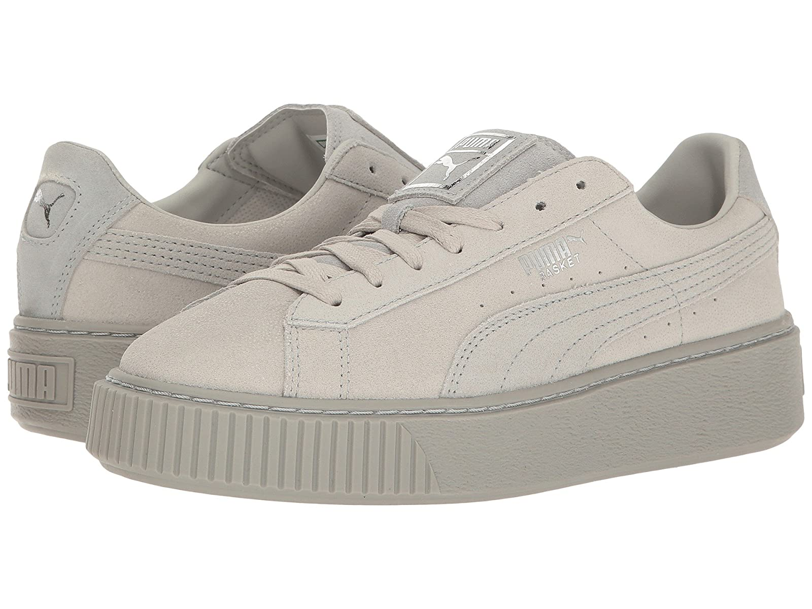 PUMA Puma Platform ResetCheap and distinctive eye-catching shoes