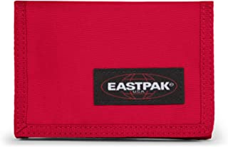 Eastpak Crew Single Monedero, 13 Cm, Rojo (Sailor Red)