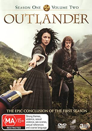 Outlander: Season One, Volume Two (DVD)