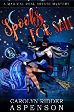 Spooks for Sale (Magical Real Estate Book 1)