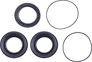 East Lake Axle front differential seal kit compatible with Yamaha 550/700 Grizzly 2007 2008 2009 2010-2015