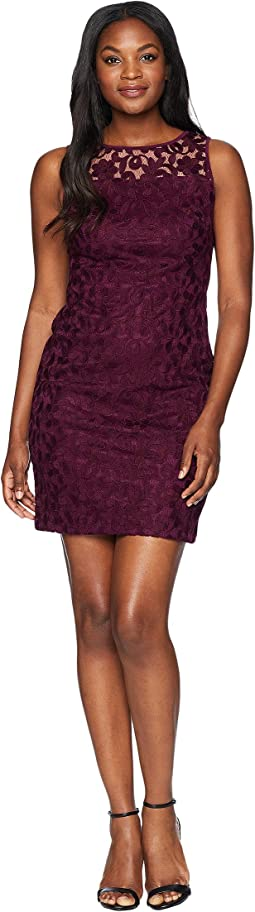 Melia Sleeveless Day Dress