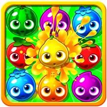 Fruit Splash - Match 3 Connect Three Games