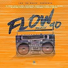 Flow 90 (feat. Damariscrs, Yailin La Mas Viral, el mega & Gailen La Moyeta) (Remix) [Explicit]