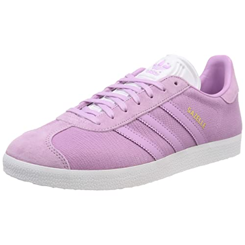 Adidas Gazelle Ice Purple Pink Junior