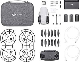DJI Mavic Mini Combo - Drone FlyCam Quadcopter with 2.7K Camera 3-Axis Gimbal GPS 30min Flight Time