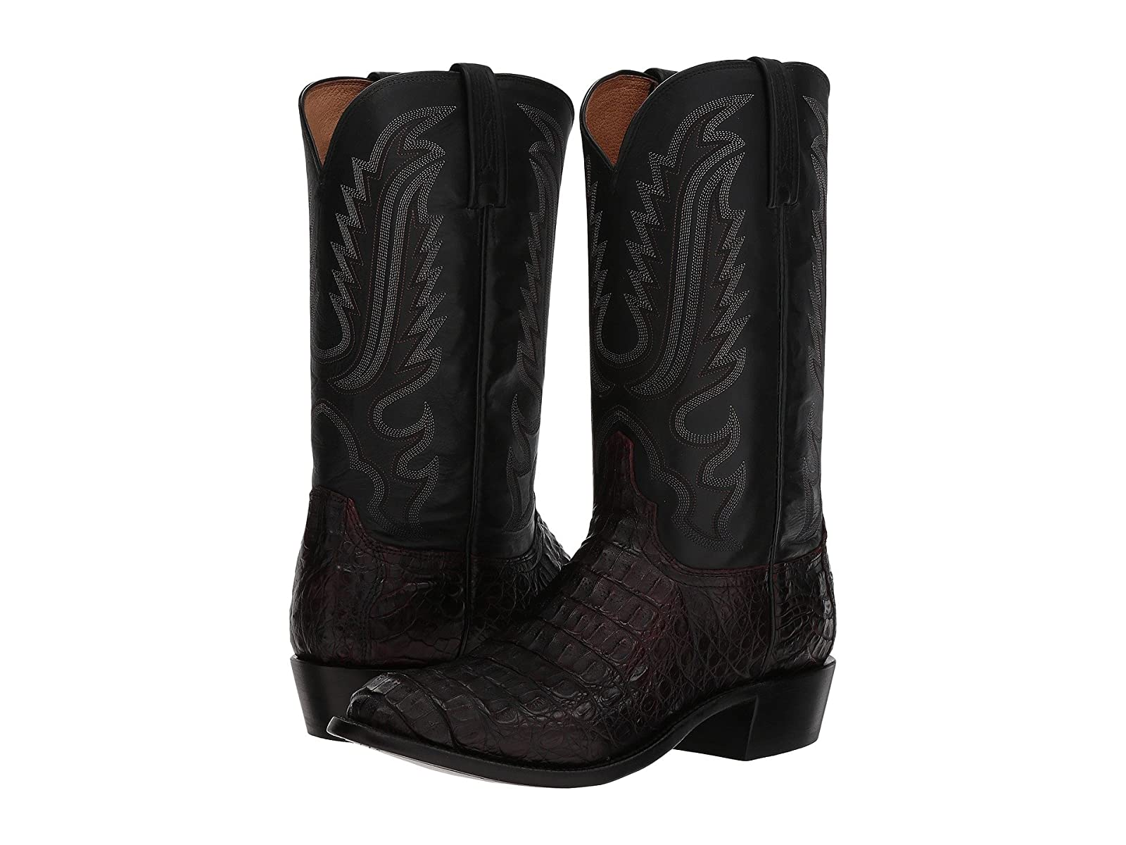 Lucchese WalterAffordable and distinctive shoes