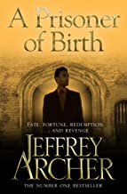 A Prisoner of Birth (English Edition)