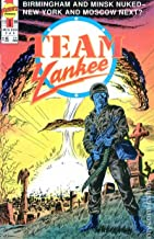 TEAM YANKEE #6, VF/NM, First Comics 1988 1989 more Indies in store
