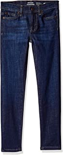 youth girls skinny jeans