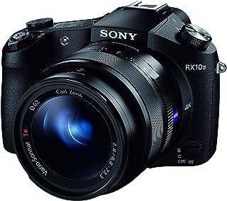 SONY デジタルカメラ DSC-RX10M2 ズーム全域F2.8 24-200mm 光学8.3倍 ブラック Cyber-shot DSC-RX10M2
