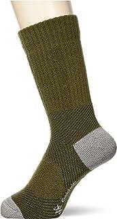 [シースリーフィット] 靴下 トレッキングソックス シック スポーツソックス ユニセックス 厚手 ウール 土踏まず 足裏サポート