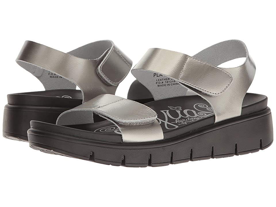 Alegria Playa (Pewter Patent) Women