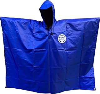 hooded ponchos for men