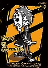 十月のジェイソン Too Tragic to call it comicー漫画と呼ぶには悲劇すぎる