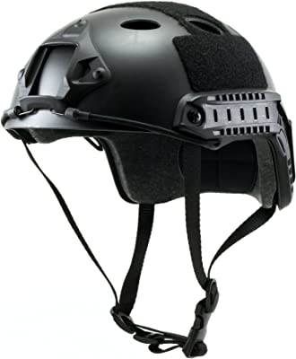 Tactical Crusader Lightweight Tactical Helmet