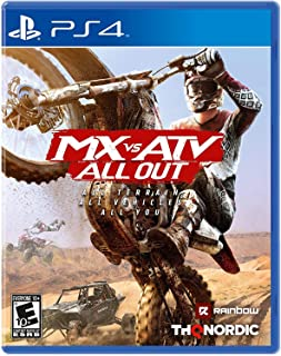 mx vs atv reflex psp