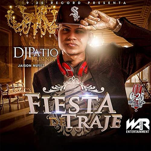 Fiesta de Traje by DjPatio on Amazon Music - Amazon.com