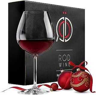 wine glasses riedel