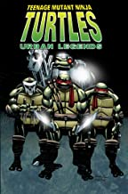 Teenage Mutant Ninja Turtles: Urban Legends, Vol. 1 (TMNT Urban Legends)