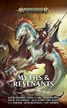 Myths and Revenants (Warhammer Age of Sigmar)