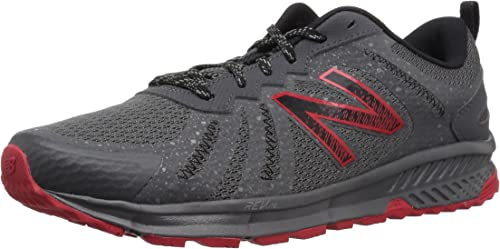 New Balance Men's 590v4 FuelCore Trail Running chaussures, Marblehead, 8 4E US