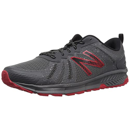 New Balance Mens 590v4 FuelCore Trail Running Shoe