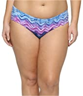 BECCA by Rebecca Virtue - Plus Size Cosmic Hipster Bottoms