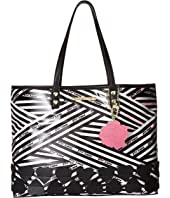 Betsey Johnson - 2-in-1 East/West Tote